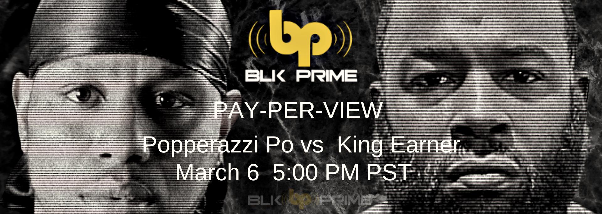 Popperazzi Po VS King Earner #2