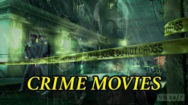 Crime Movies