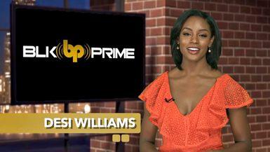 BLK PRIME NEWS channel