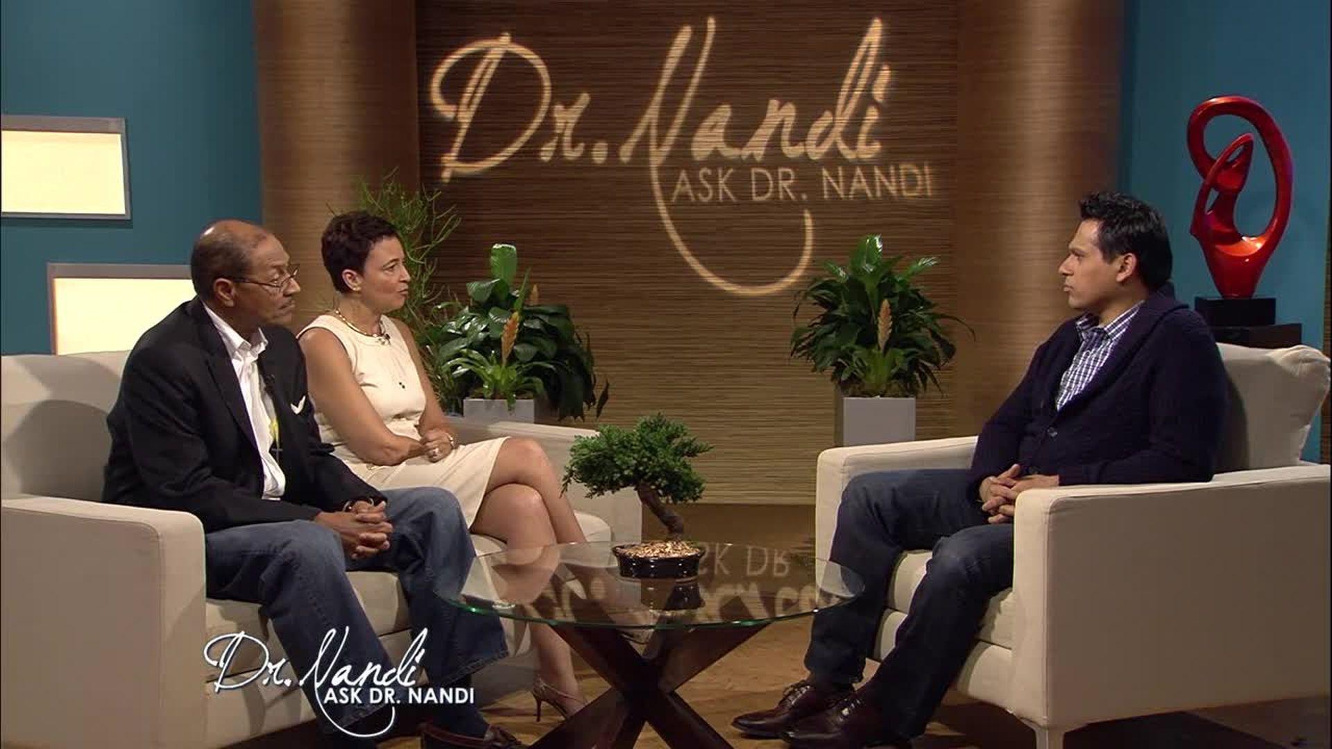 Ask Dr Nandi Ep 26