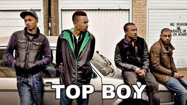 Top Boy Season 2 Episode 1
