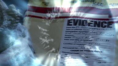 Psychic Investigators EP 4 River Rat