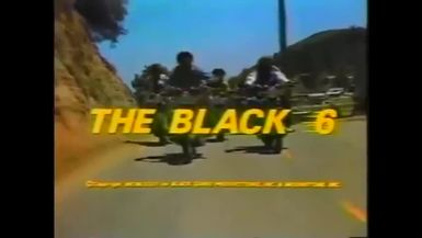 The Black Six