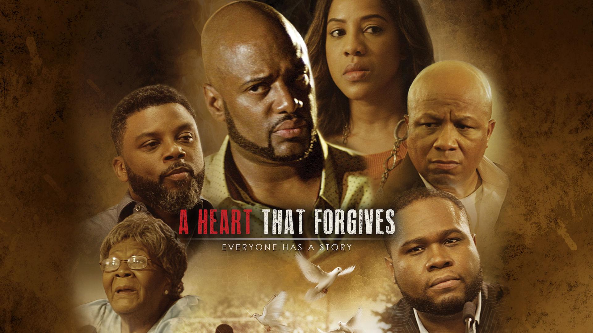 Heart That Forgives