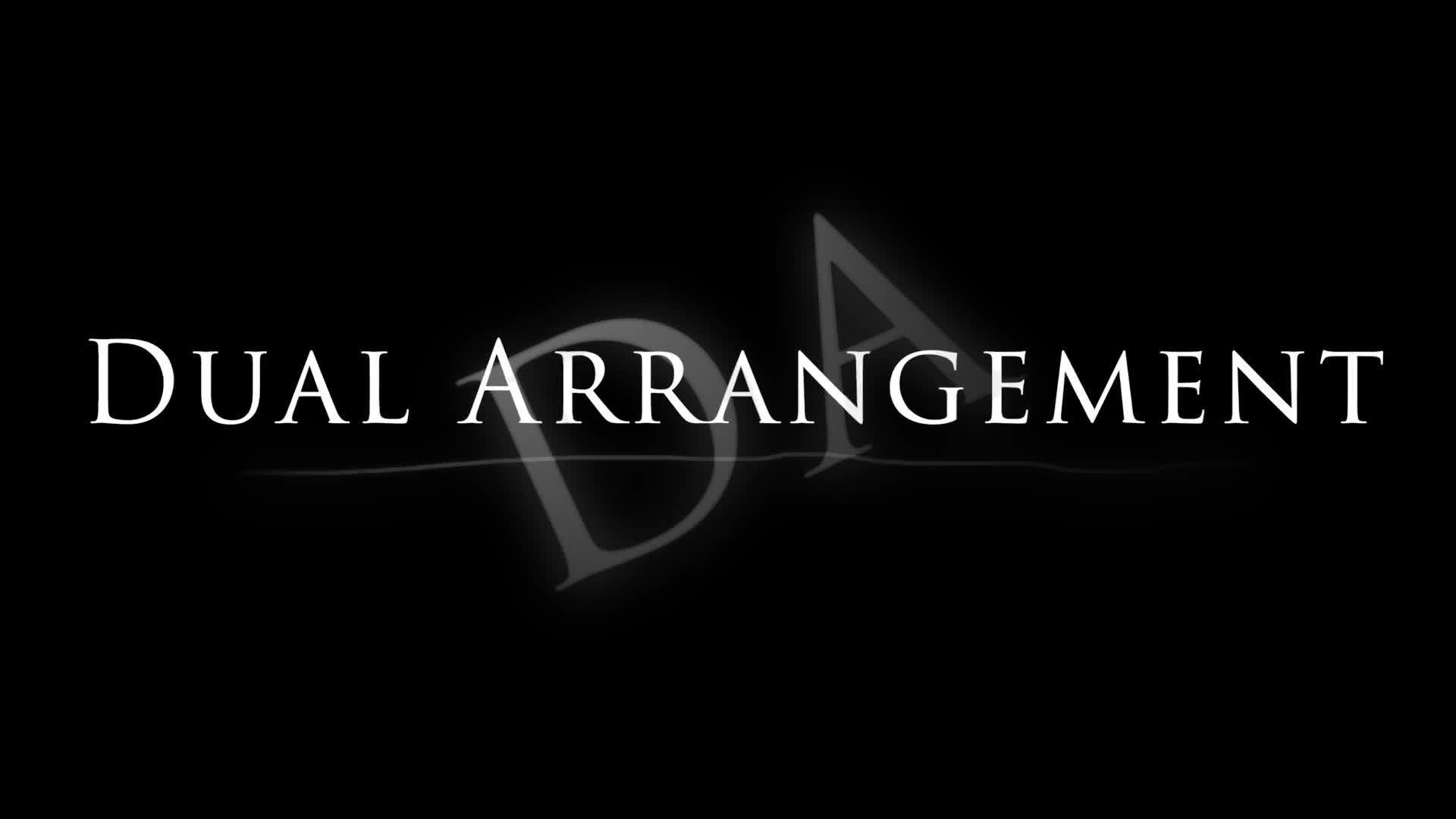 Dual Arrangement Ep 1