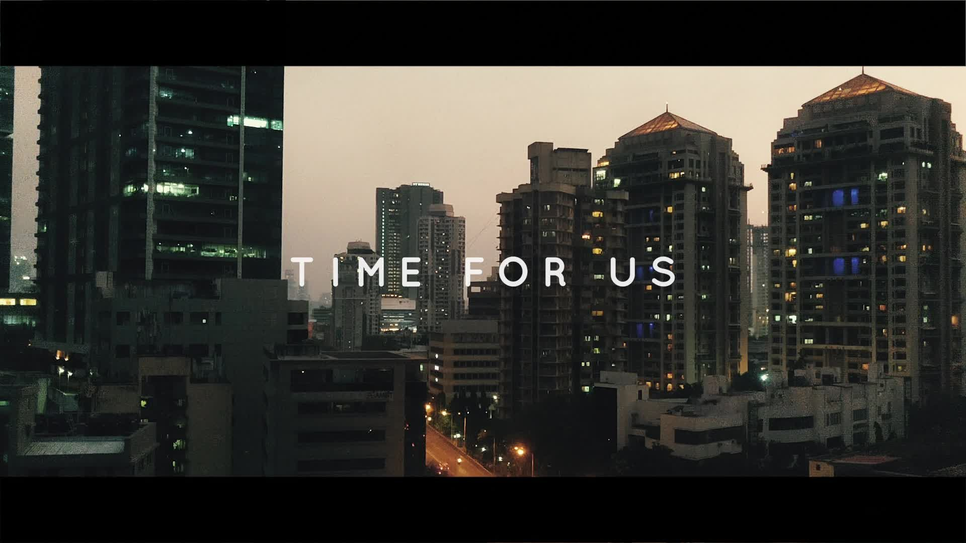 Time For Us