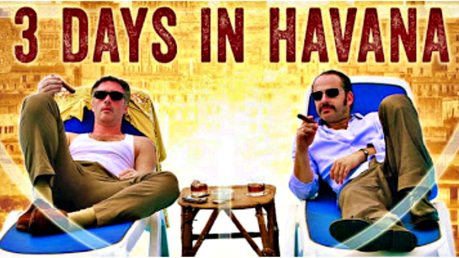3 Days in Havana