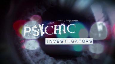 Psychic Investigators EP 13 How Dark The Woods