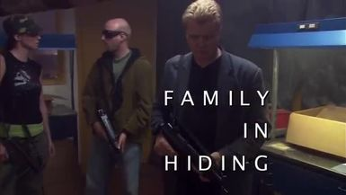 Family In Hiding