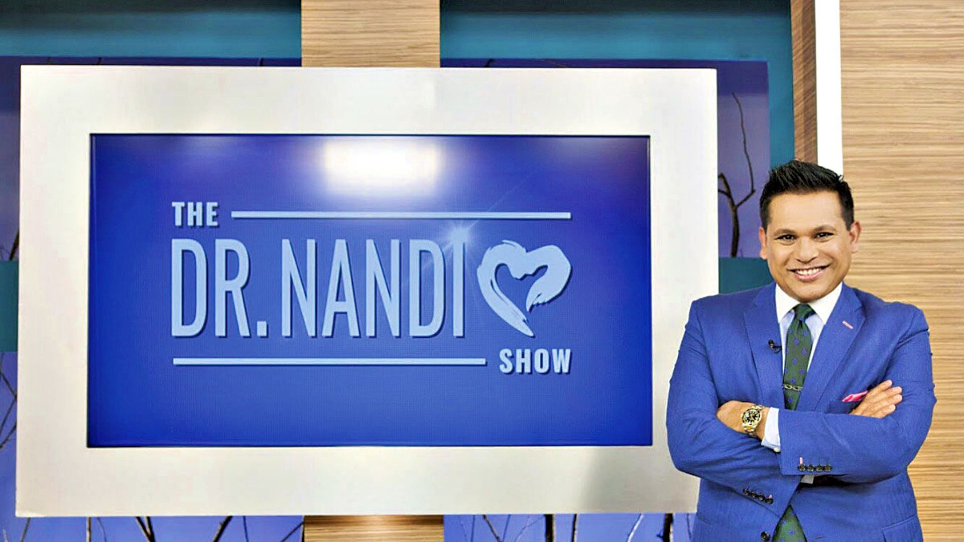 Ask Dr Nandi EP 8