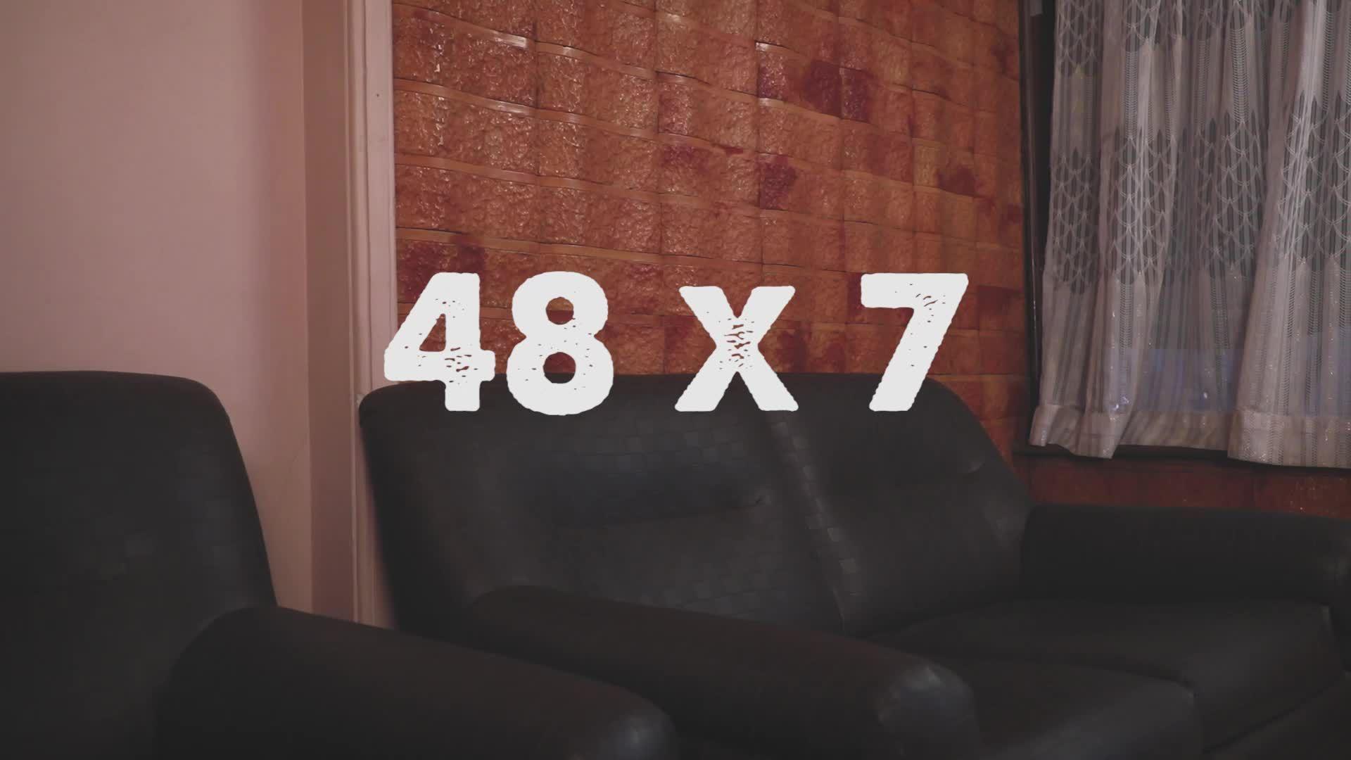 48 x 7