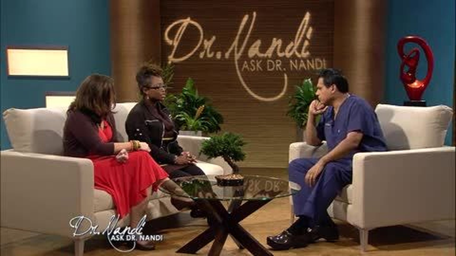 Ask Dr Nandi Ep 28