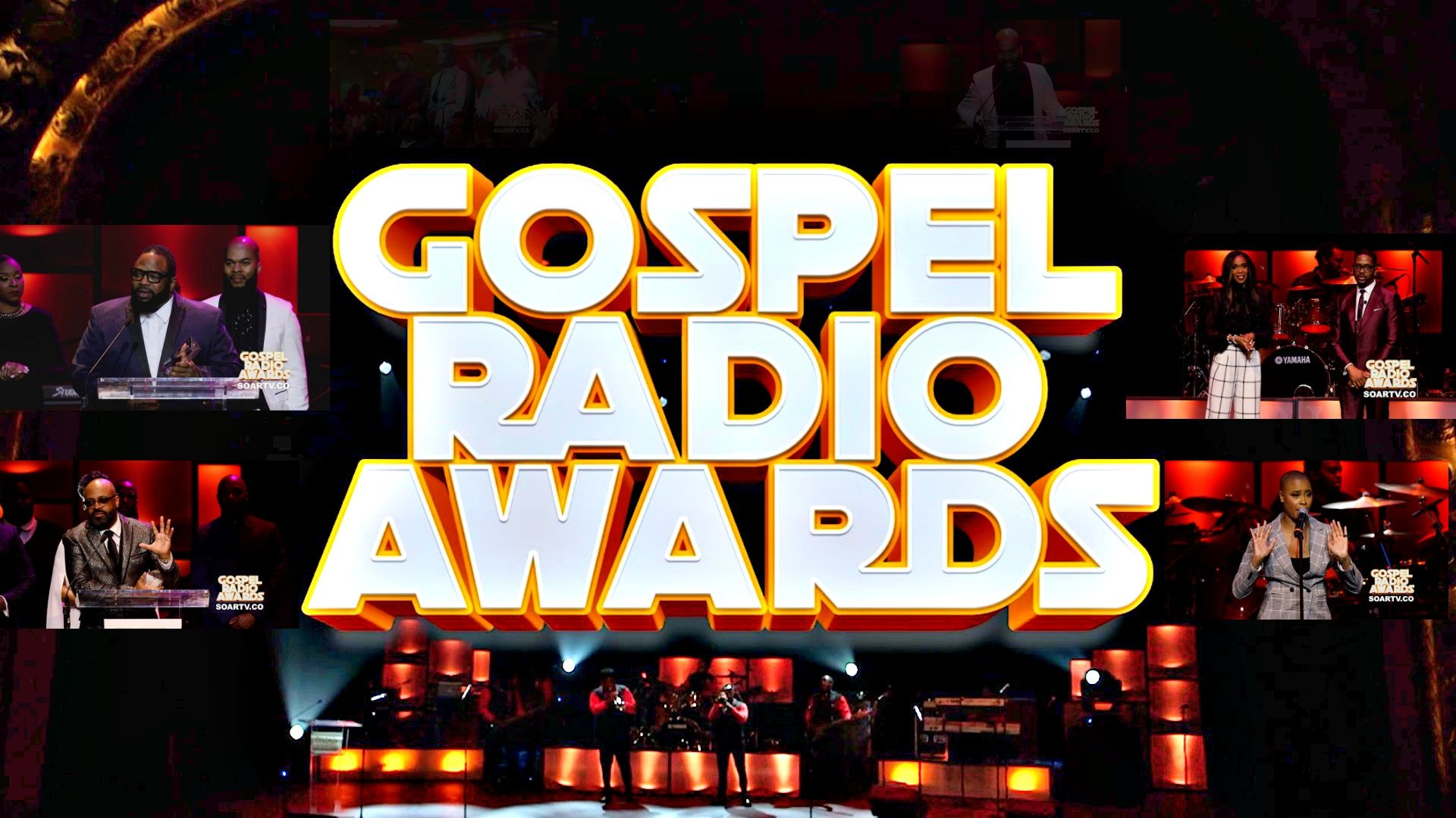Gospel Radio Awards