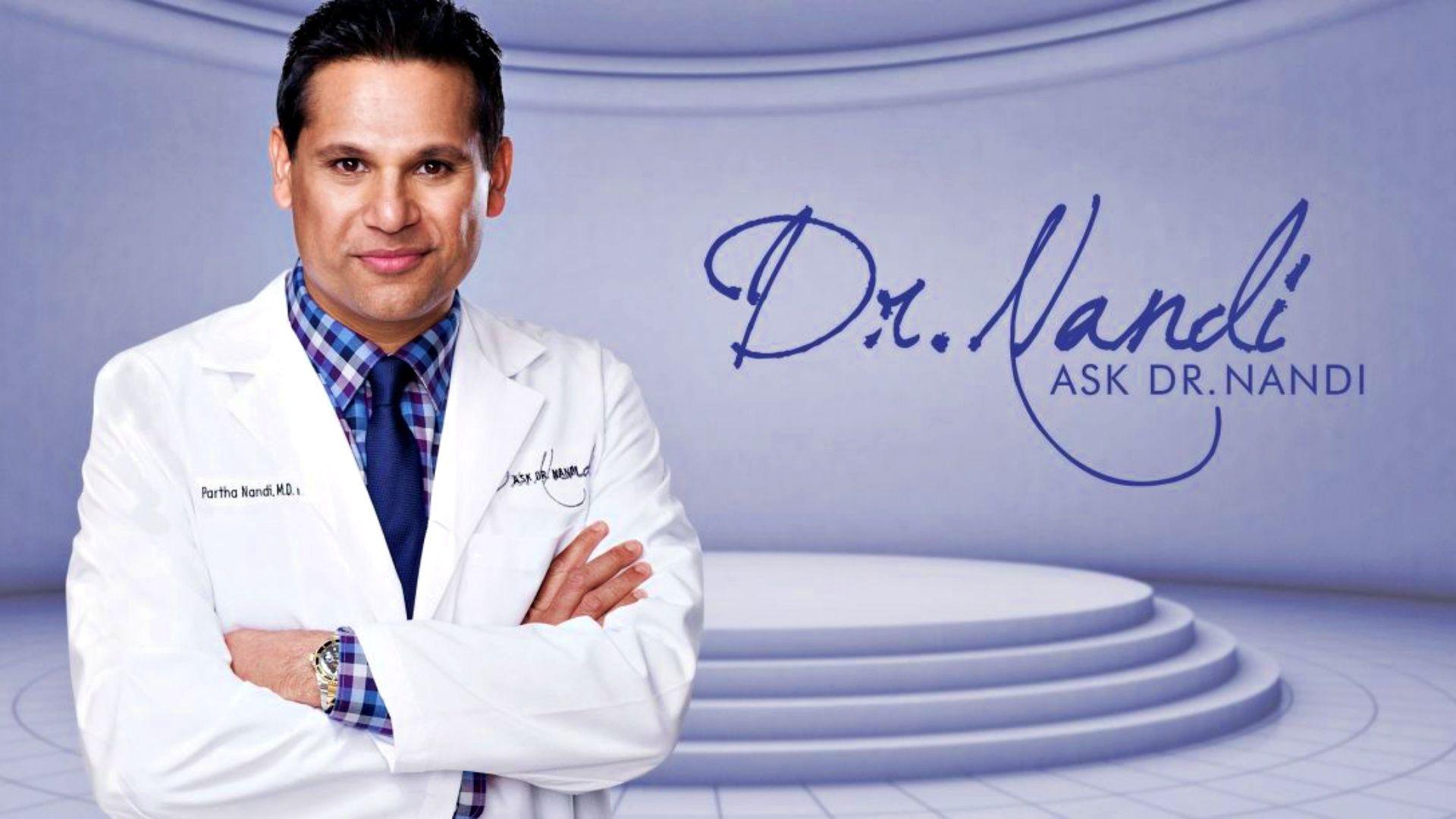 Ask Dr Nandi EP 5