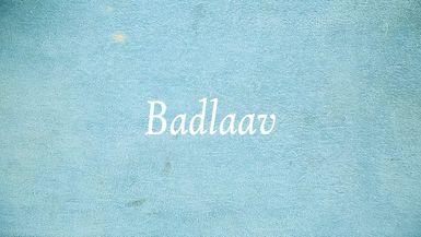 Badlaav