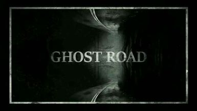 Ghost Road