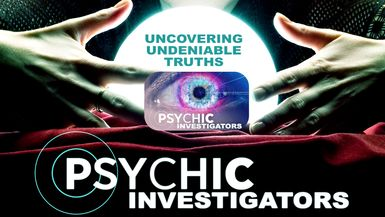 Psychic Investigators EP 1 Forced Entry