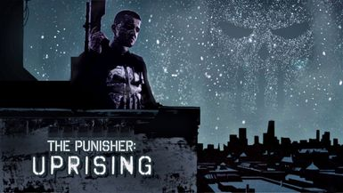 The Punisher Uprising
