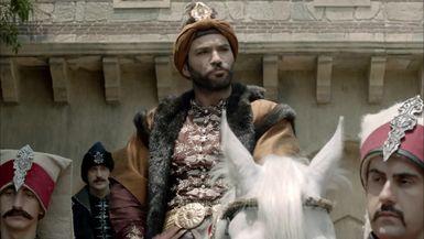 The Ottomans EP 12