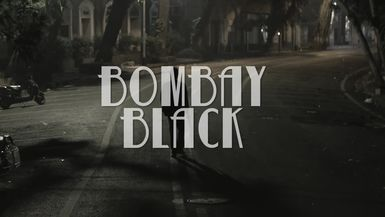 Bombay Black