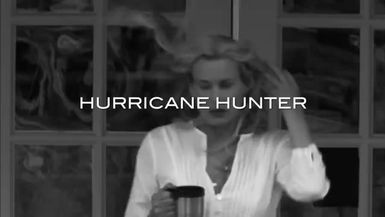 Hurricane Hunters