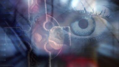 Psychic Investigators EP 2 Finding Amy