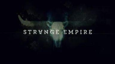 Strange Empire EP 11 Confession