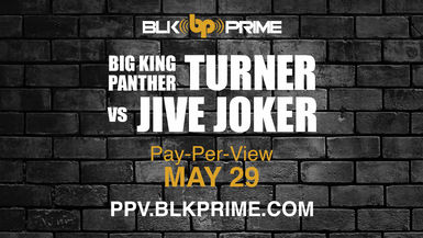 Big King Panther Turner Vs Jive Joker