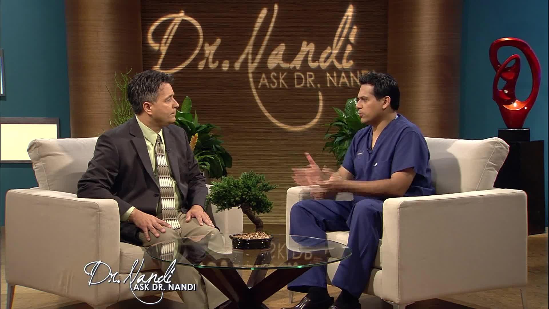 Ask Dr Nandi Ep 36
