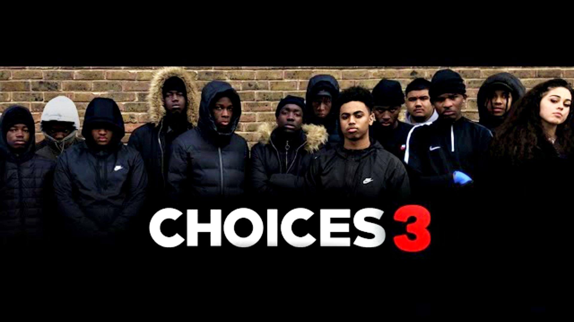 Choices 3