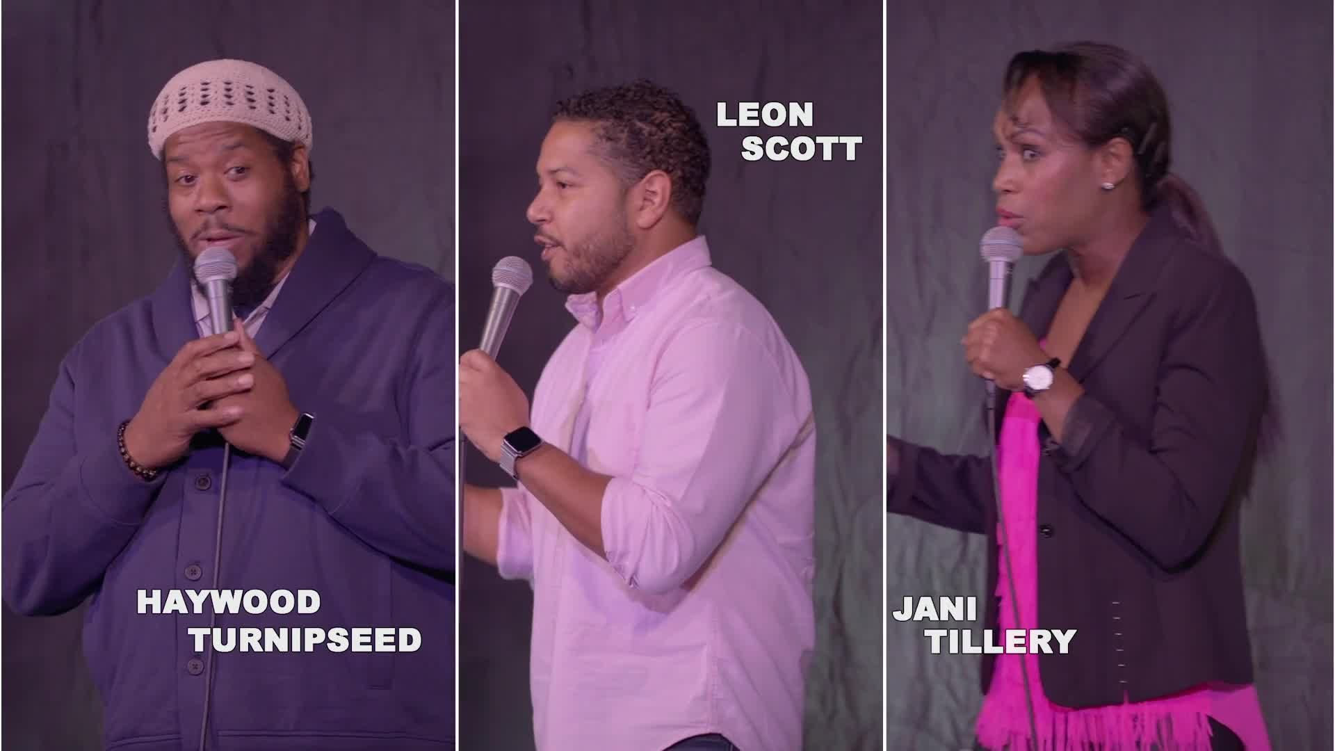 District Of Comedy Special 1
