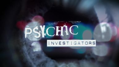 Psychic Investigators EP 5 Home After Dark