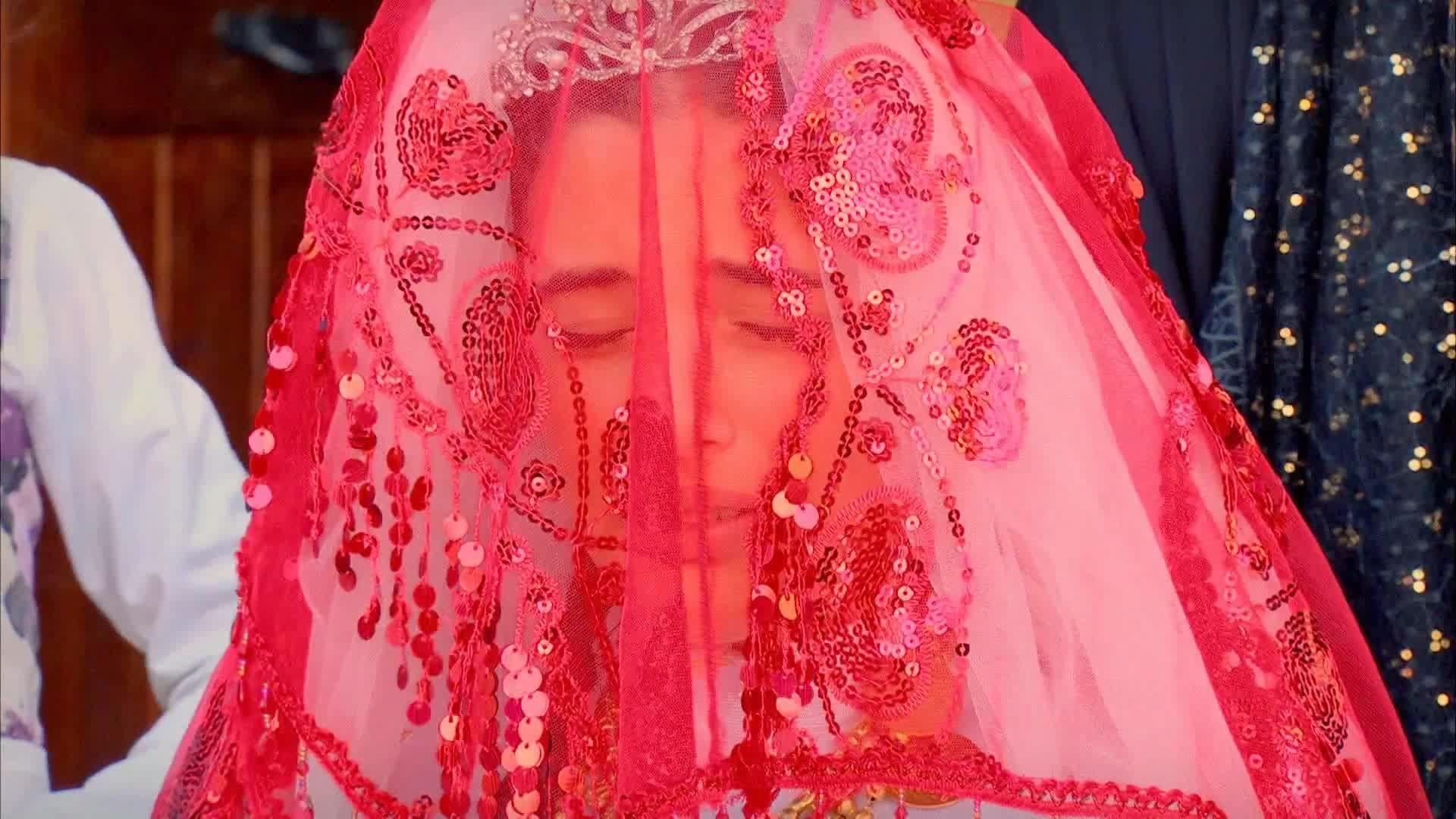 The Little Bride Ep 7