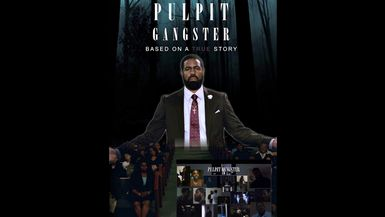 Pulpit Gangster