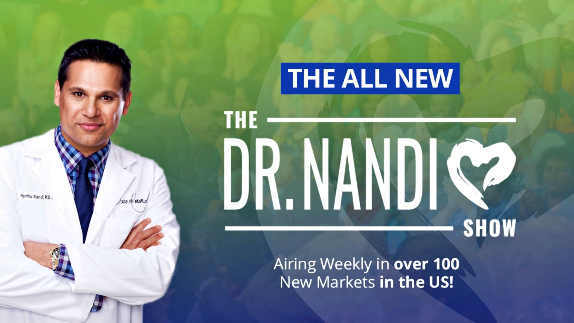 Ask Dr Nandi EP 3