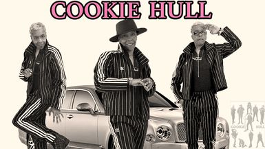 "Cookie Hull ""Presents"" Jokes Now Consequences Later"