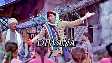 Diwana