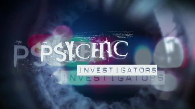 Psychic Investigators EP 3 Decoy Dolly