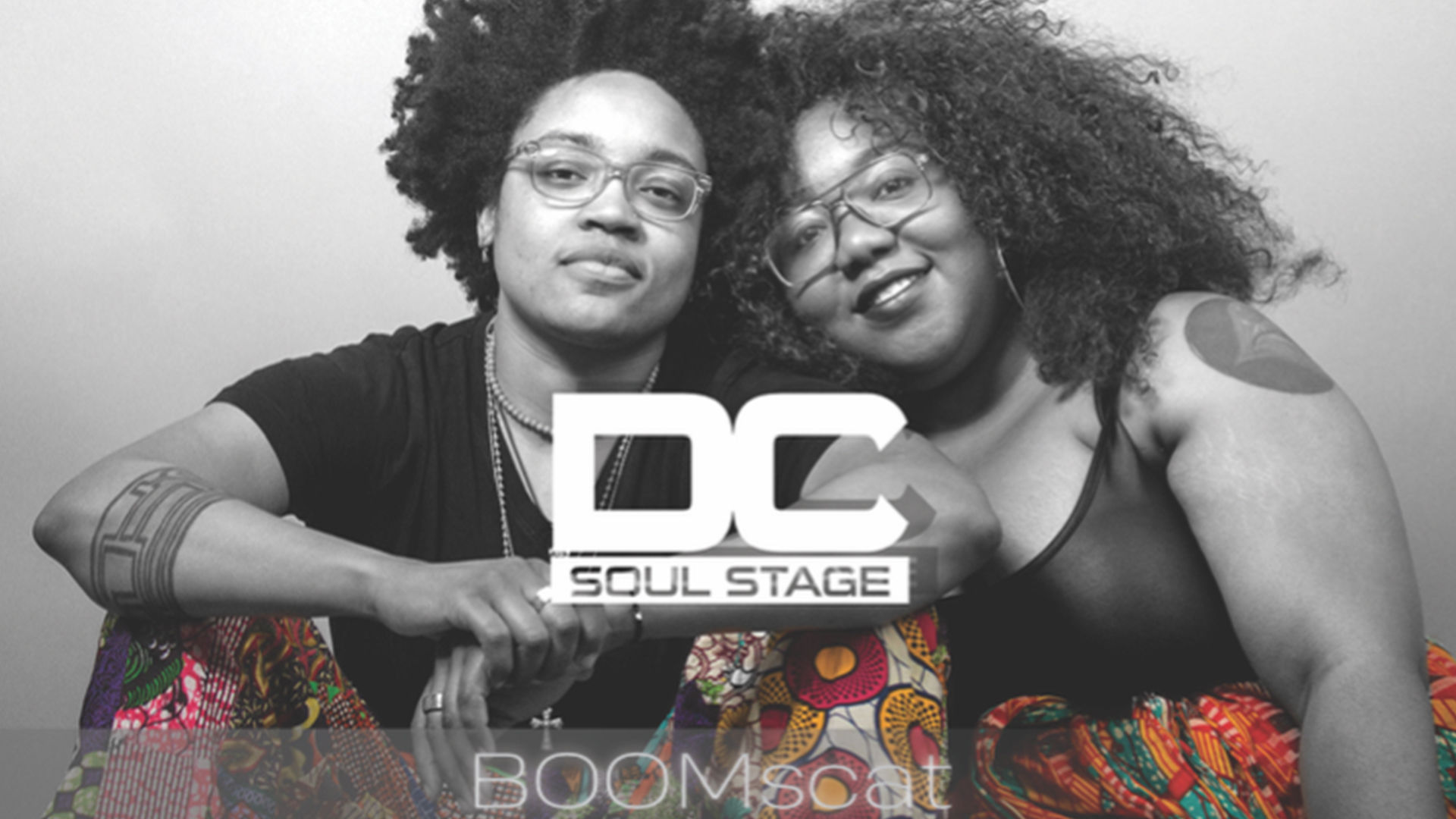 DC Soul Stage Ep 7