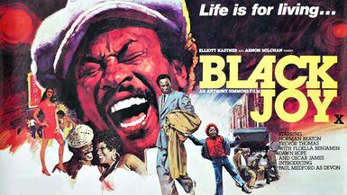 Black Joy   Full Movie