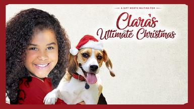 Claras Ultimate Christmas