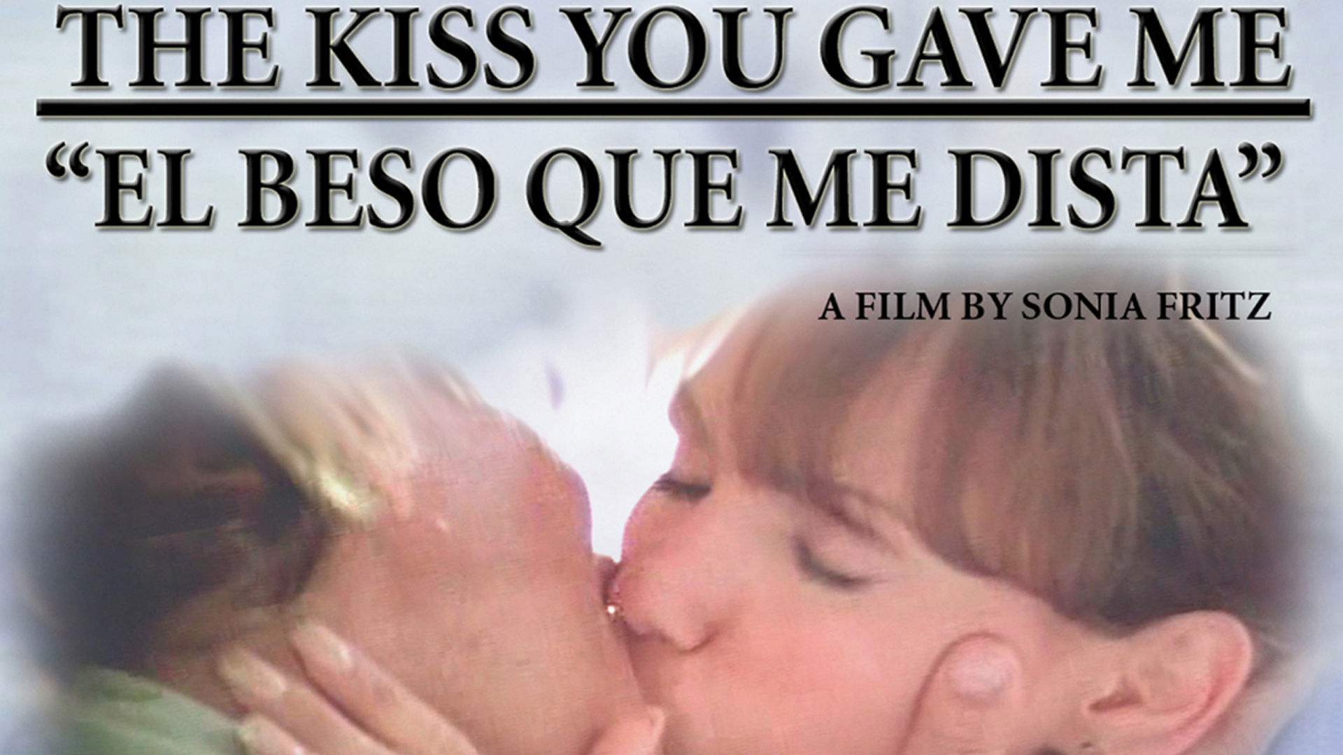 The Kiss You Gave Me