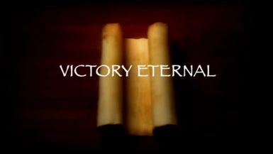 The Scroll Victory Eternal