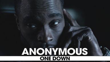 Anonymous EP 9