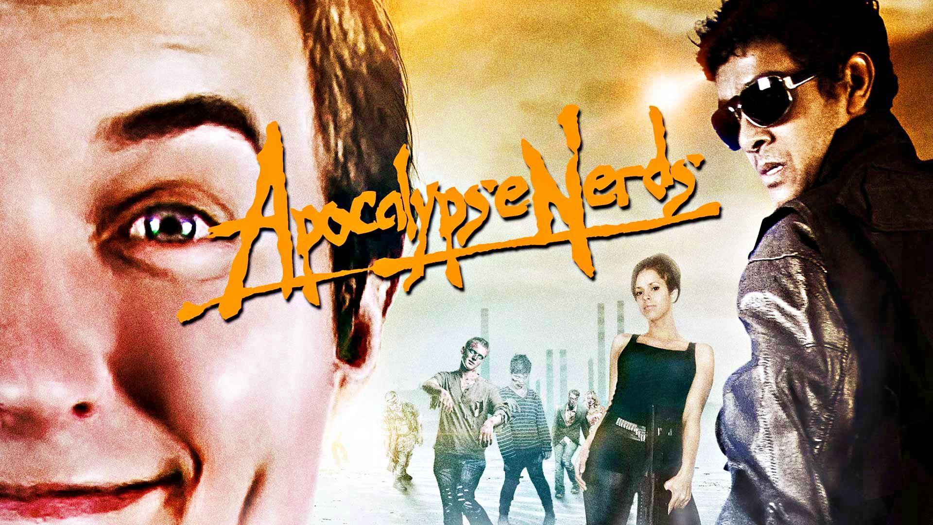 Apocalypse Nerds