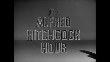 The Alfred Hitchcock Hour