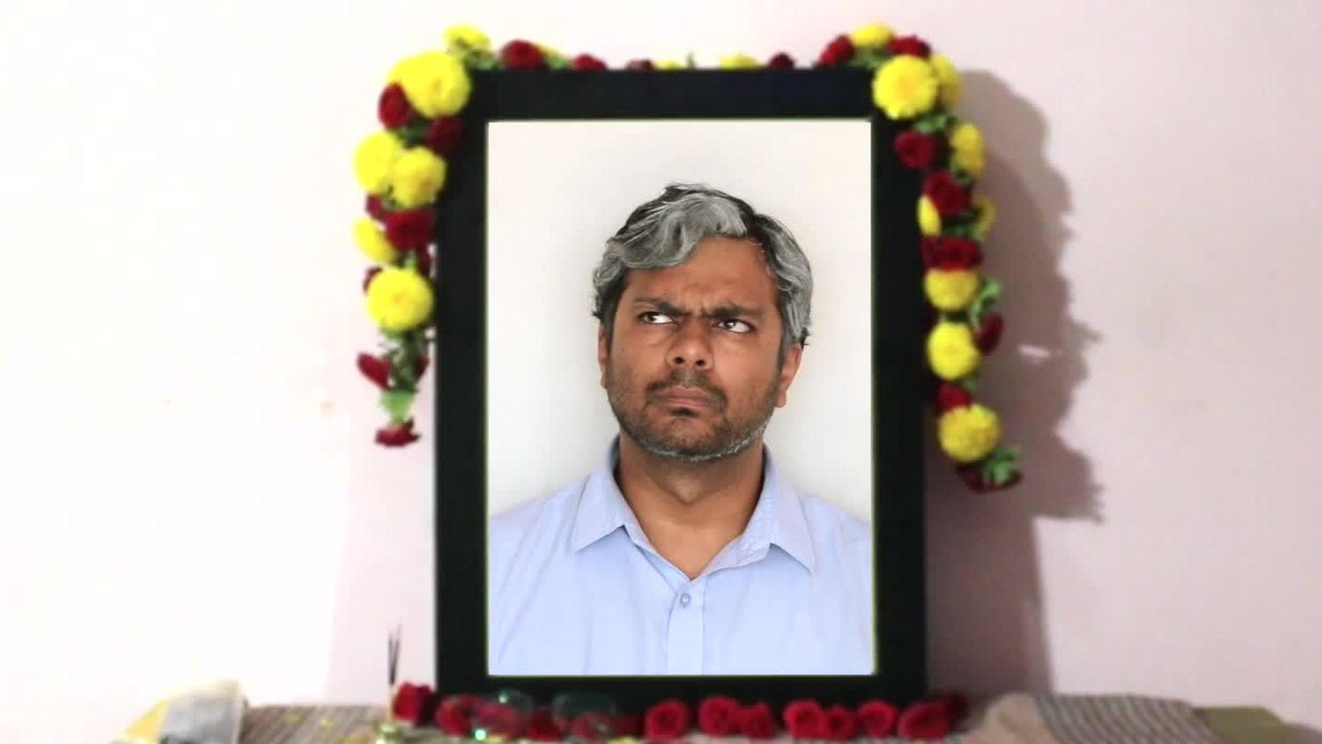 Visarjan Aaj Kal