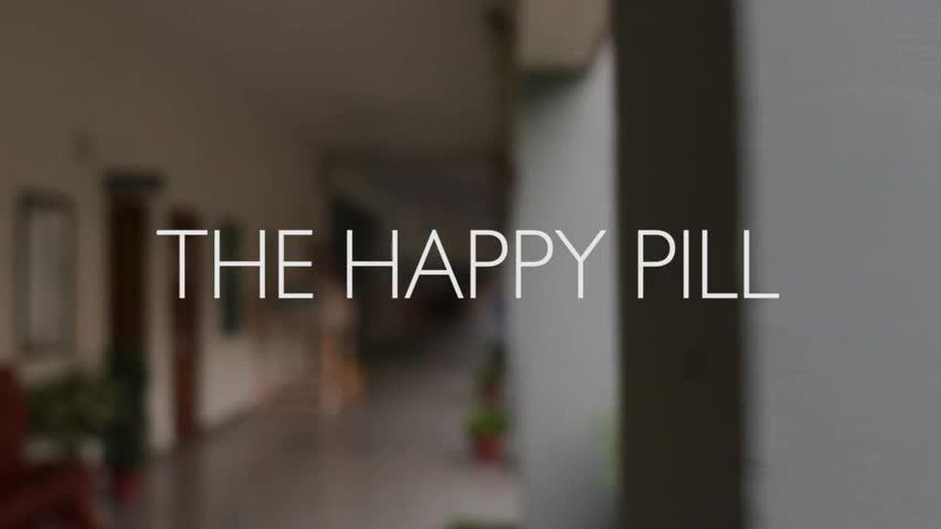 The Happy Pill