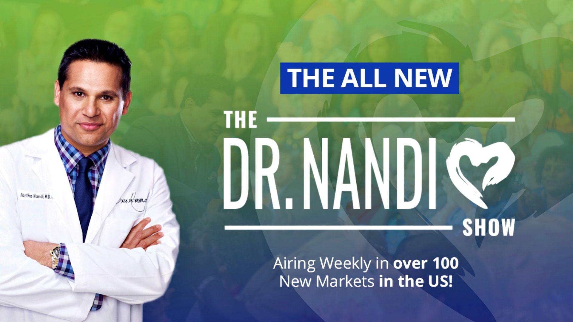 Ask Dr Nandi EP 4