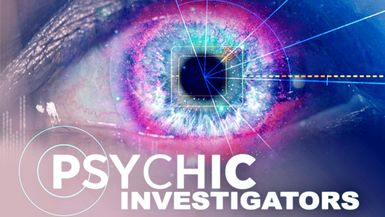 Psychic Investigators EP 6 A Taxing Death